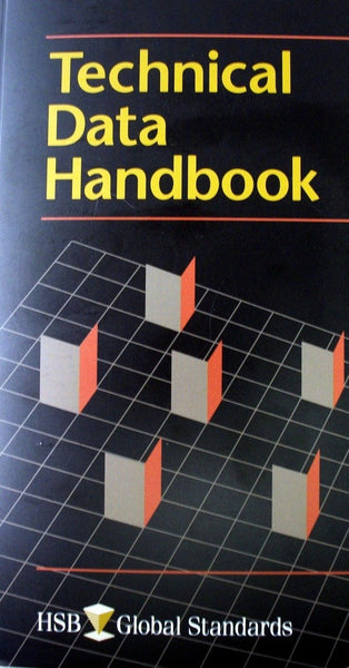 TECHNICAL DATA HANDBOOK SIXTH EDITION