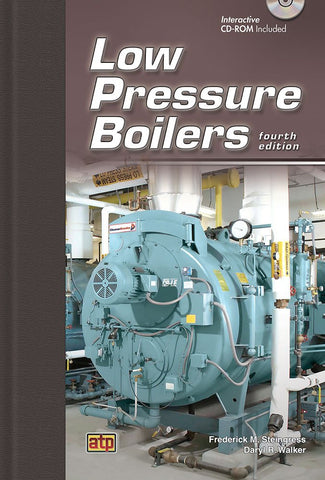Low Pressure Boilers (Historical Edition)