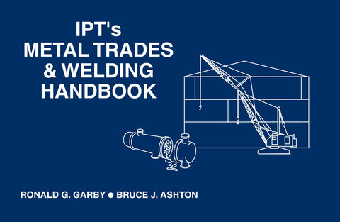 IPT's Metal Trades and Welding Handbook