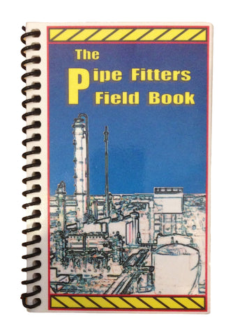 Pipefitter's Field Book