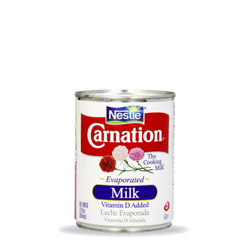 Evaporated Milk, Pack of 3 12oz. Cans - Cooking Thai Food