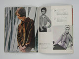 Vintage British Vogue Knitting Book - No. 50