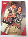 Dale of Norway Adult Sweaters - Number 73B