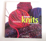 Simple Knits for Sophisticated Living by Barbara Albright