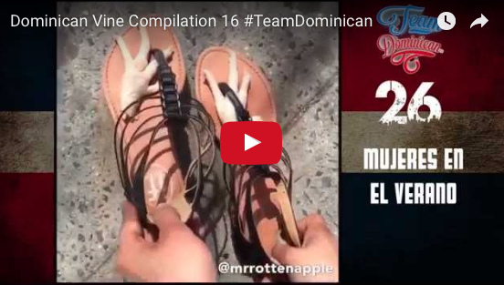 Dominican Vine Compilation 16 #TeamDominican