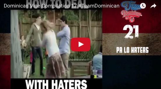 Dominican Vine Compilation 17 #TeamDominican