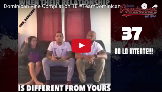 Dominican Vine Compilation 18 #TeamDominican