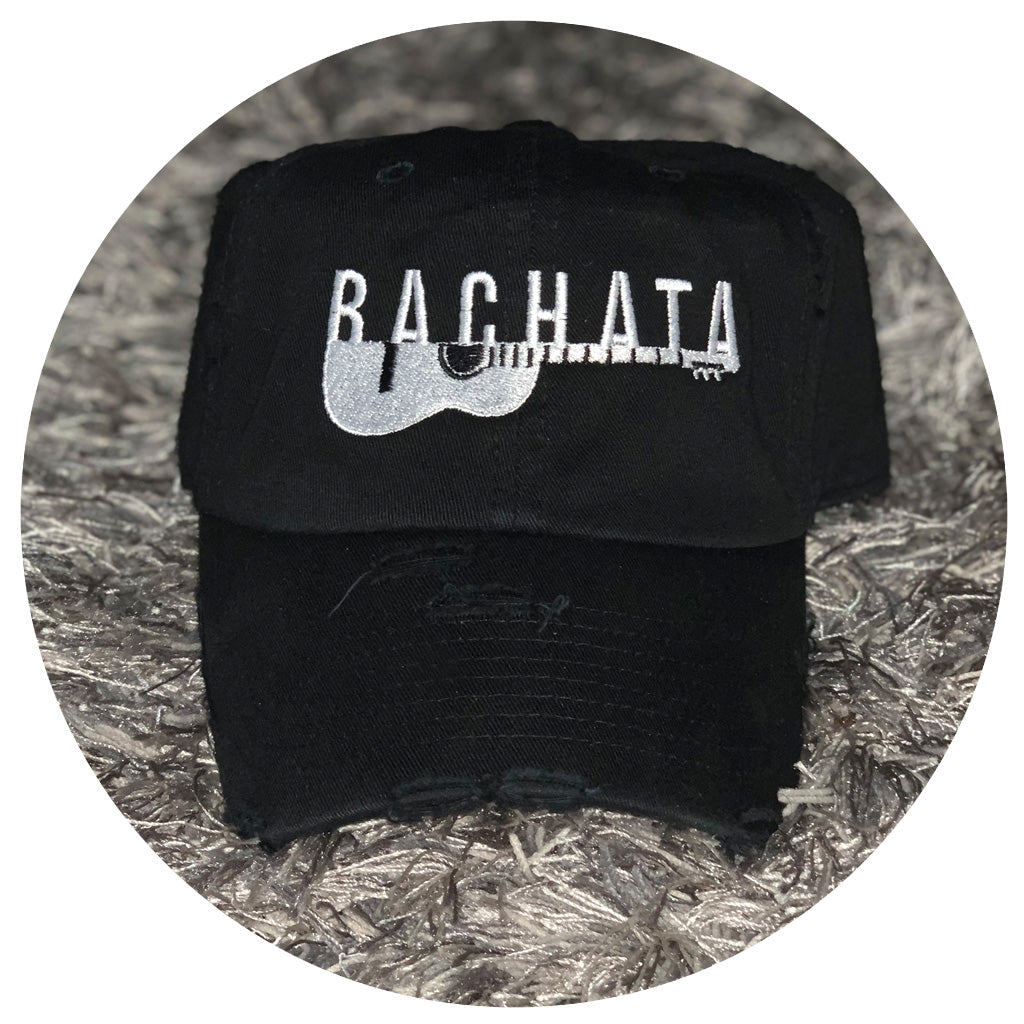 Bachata Guitar Hat