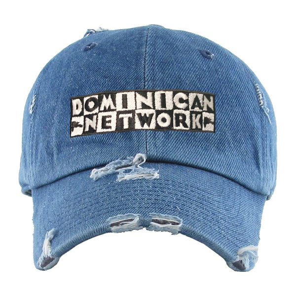 Dominican Network Dad Hat