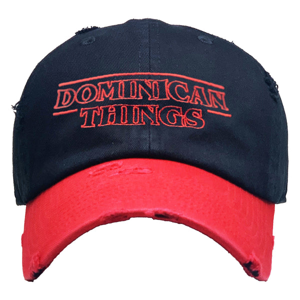 Dominican Things Dad Hat
