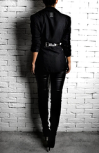 Black Suit Blazer | Womens Blazers | Alex Christopher Clothing