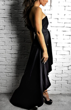 Black Milano Dress | Unique Dresses | Alex Christopher Clothing