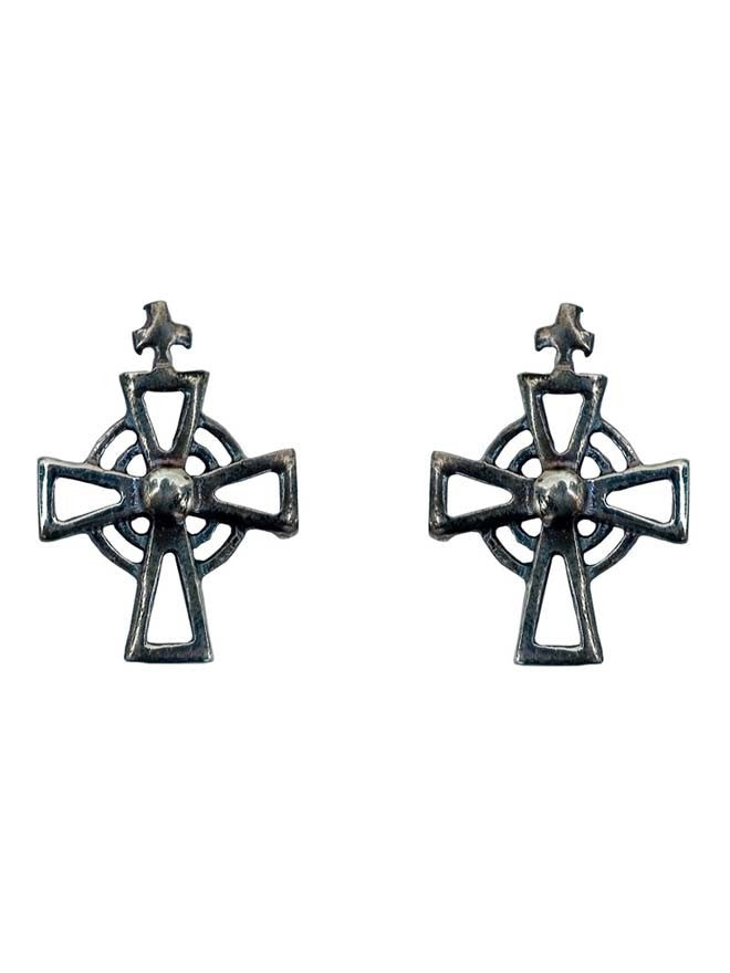 Alex Christopher Stud Earrings
