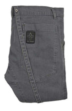 Grey Chaplin Skinny Jeans | Drop Crotch Jeans | Alex Christopher c