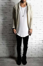 Alex Christopher Knitted Cardigan
