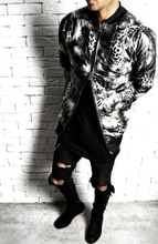 Animal Printed Bomber Jacket | Bomber Jackets | Alex Christopher