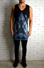 Alex Christopher Sublimation V Vest