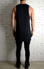 Sublimation V Vest - Midnight