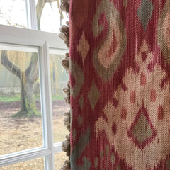 The Perfect Luxury Gift - Bespoke Curtains