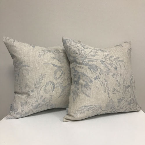 Prettiest Floral Cushions for the Perfect Finishing Touch