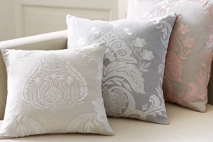 Gorgeous Natural Fabric and Soft Furnishings Store - New Year Resolutions