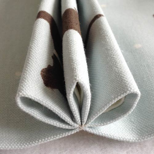 bespoke pinch pleat curtains, interlined