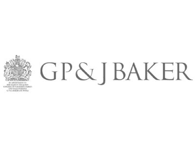 GP and J Baker fabric supplier