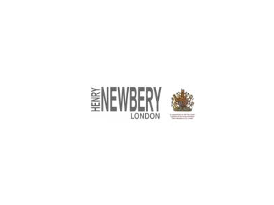 Henry Newberry fabric supplier