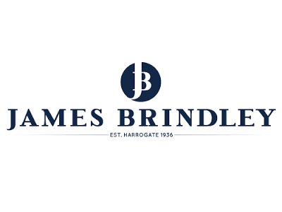 James Brindley fabric shop
