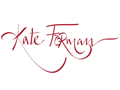 Kate Forman fabric shop