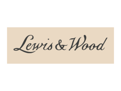 Lewis and wood fabric supplier
