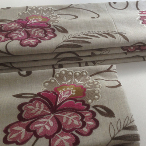 hand made roman blinds by suffolk curtain makers