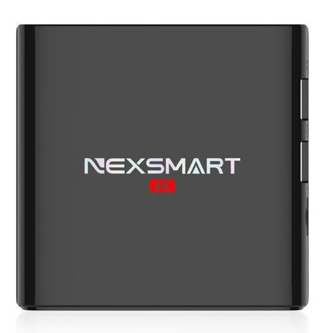 NEXSMART D32 Rockchip RK3229 Quad-core 1G DDR3 RAM 8G eMMC ROM Android 5.1 2.4G 4Kx2K 60fps VP9 H.265 HEVC Android TV Box Mini PC