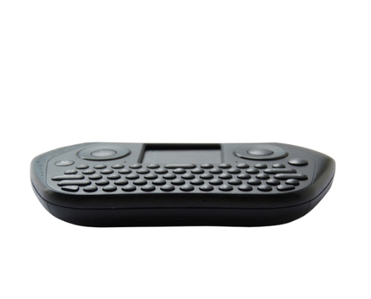 Measy GP800 2.4G QWERY Wireless Air Smart Mouse Handheld Keyboard