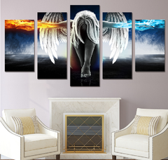 CANVAS WALL PAINTING PRINTS