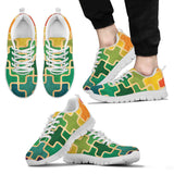 Autism Awareness Sneakers Male & Female AW2