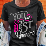 Best - You Are The Best!