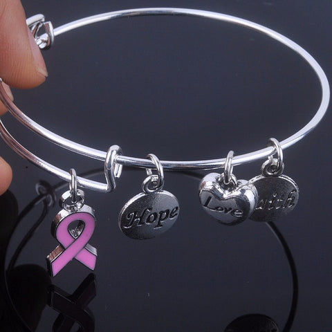 Faith Love Hope Bracelet - Only pay shipping