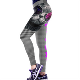 Attitude Cat Leggings