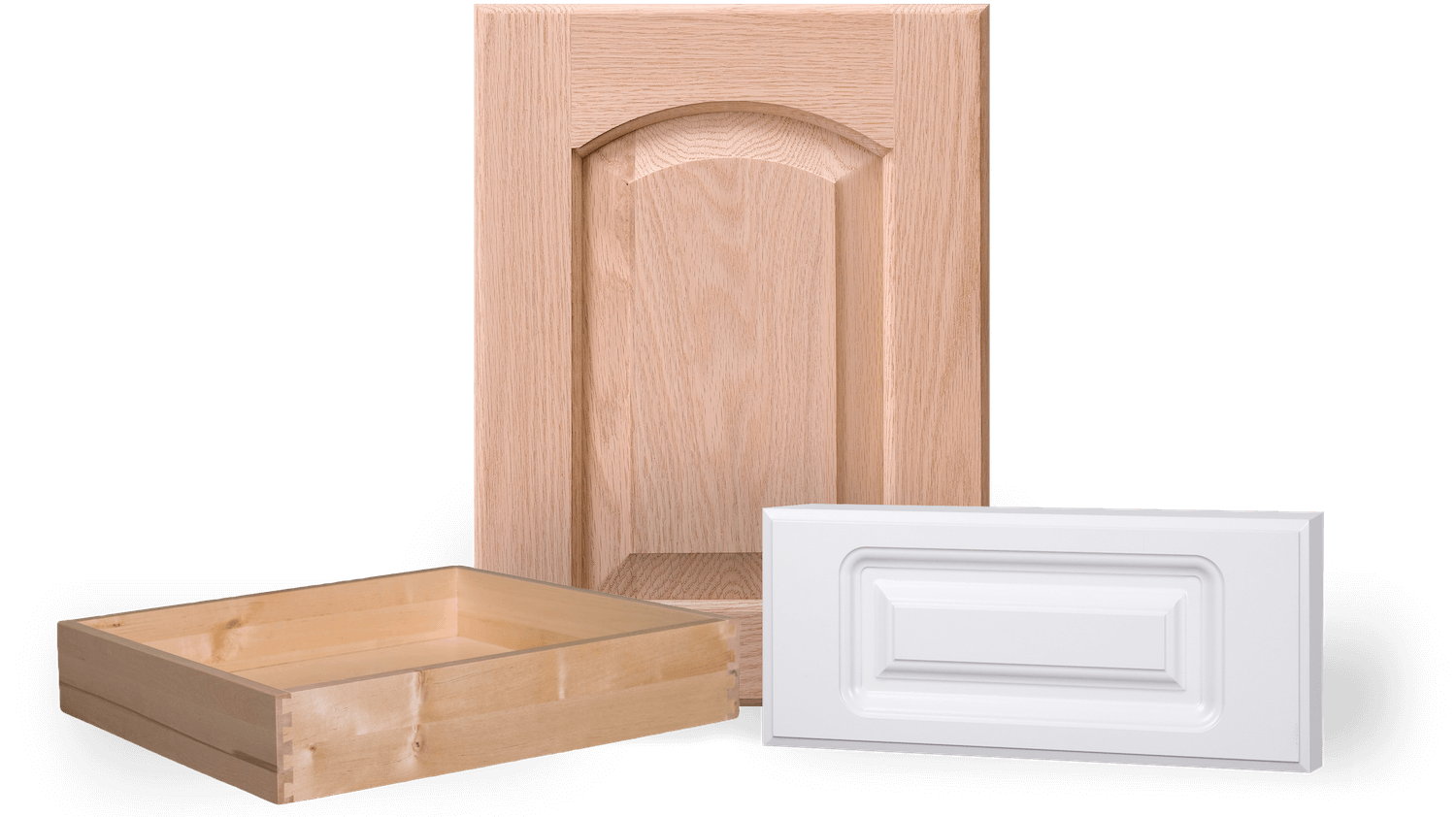 Custom Kitchen Cabinet Doors, Drawer Fronts And More