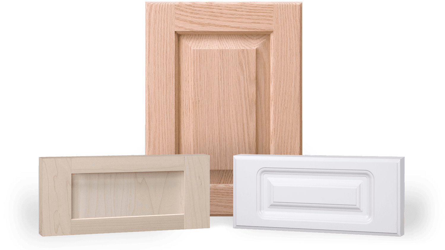 Custom Kitchen Cabinet Doors Drawer Fronts And More