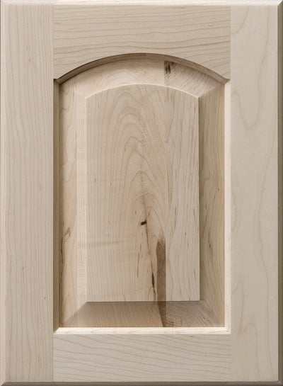 Shelby Arched Raised Panel - Cabinet Doors 'n' More