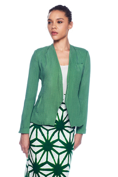 Green Robyn Jacket