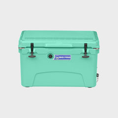 Inexpensive Rotomolded Coolers that will keep your ice for days