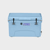 DENALI 45 QT COOLER - BLUE