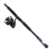 Daiwa - Saltwater 8' Combo Spinning Rod - Medium Power - 2 Piece