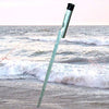 "42"" Sand Spike Rod Holder for Beach Fishing by Fish N Mate"