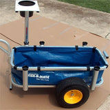 Fish N Mate Fishing Cart Junior Liner by Anglers