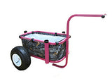 Fishing Cart Liner Buddy Camo by Reels On Wheels