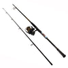 Penn Battle II Spinning Combo 8000 - Saltwater 10' Rod - Heavy Power - 2 Piece